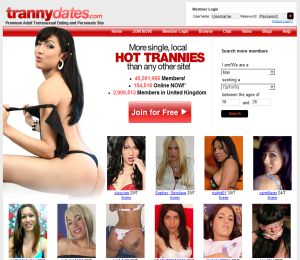 Transvestite sex dating ads